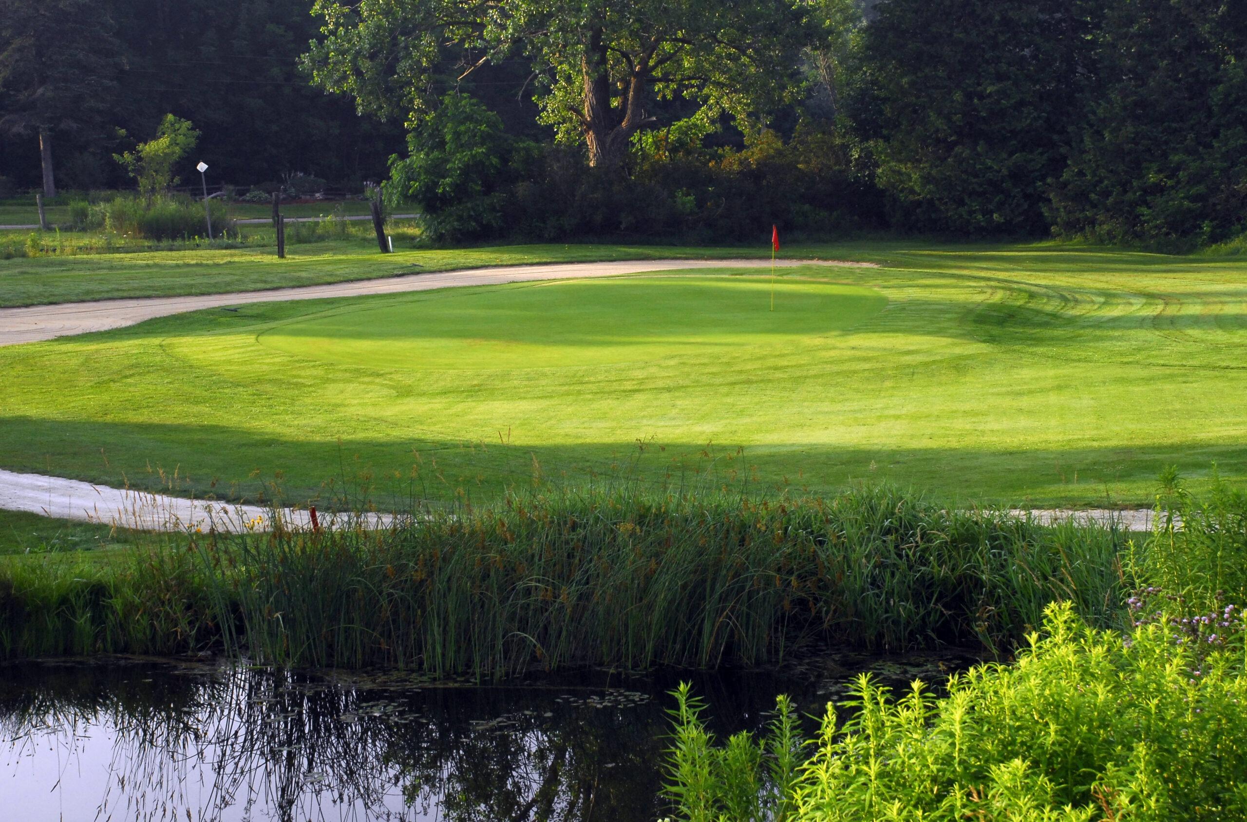 Orangeville Golf Club