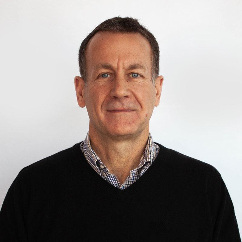 John Gutelius